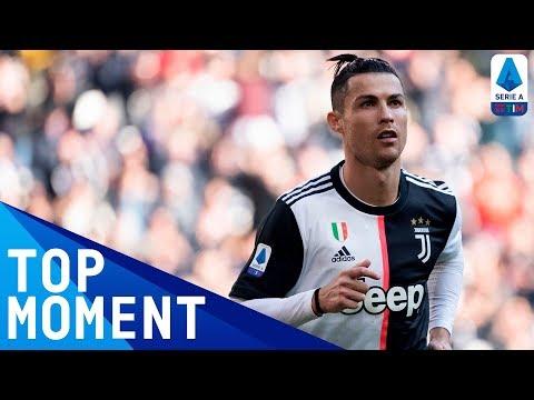 Ronaldo Reaches 50 Goals In 70 Appearances! | Juventus 3-0 Fiorentina | Top Moment | Serie A TIM