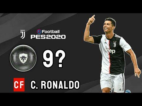 Again Juventus Club Selection is Coming | Juventus Players Max Ratings Pes 2020 Mobile