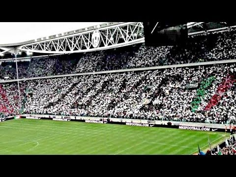 coro Juventus – Canteremo fino alla morte (letra, lyrics, testo)