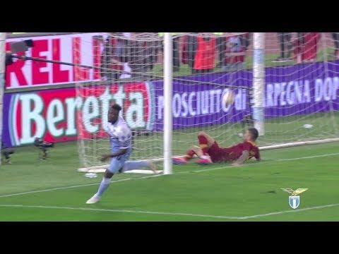 Serie A TIM | Highlights Lazio-Roma 3-0