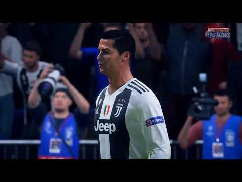 Juventus Vs Paris Saint Germain
