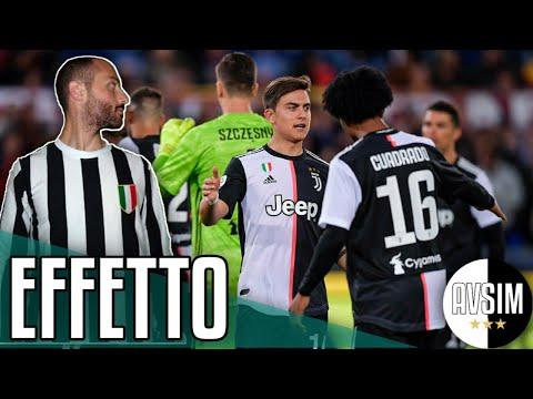 Nuova maglia Juve, in campo è più bella? ||| Speciale Avsim