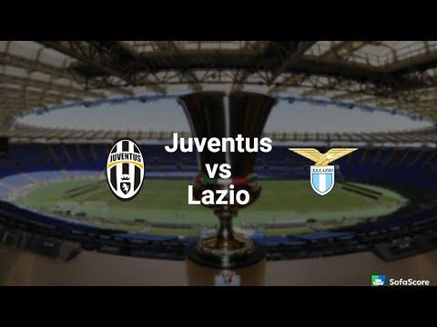 JUVENTUS – LAZIO | Telecronaca live in diretta streaming | Serie a