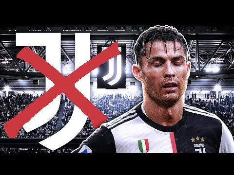 Cristiano Ronaldo To REJECT New Juventus Deal?! | Euro Transfer Talk