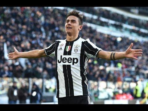 Juventus – Lazio 2-0 (22.01.2017) 2a Ritorno Serie A (2a Versione).