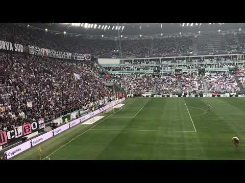 Juventus 2-0 Lazio /// LIVE Formazioni Allianz Stadium