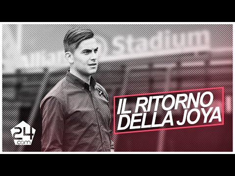 Juventus, visite al J Medical per Paulo Dybala