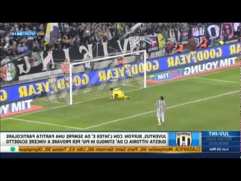 Juventus – Inter 2 – 0 | Serie A TIM 2011-2012 | 25/03/2012 | Highlights Sky HD