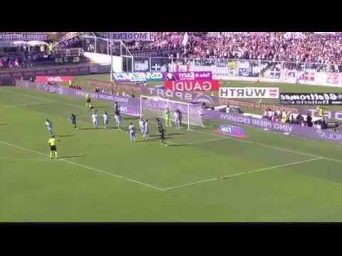 Fiorentina – Lazio 0-2 (19\10\14) Highlights Sky Sport