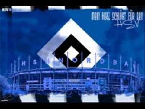 Hsv Hymne 2000  ( Hsv – Juventus )