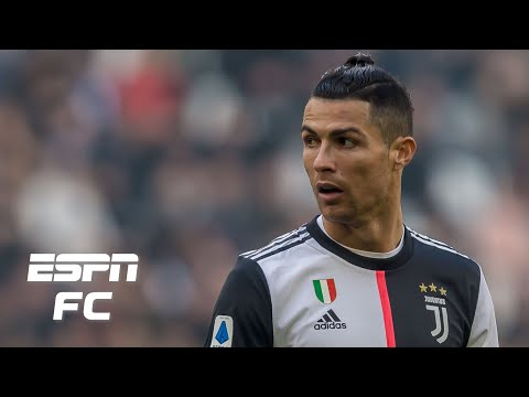 How Juventus players' wage cut helps the club with Financial Fair Play | Serie A
