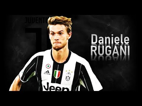 DANIELE RUGANI – Defence & Skills | 2018 | Juventus