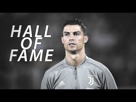 Cristiano Ronaldo 2018/19 • Hall of Fame • Juventus | HD
