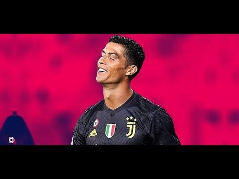 Cristiano Ronaldo – Juventus 2018/19