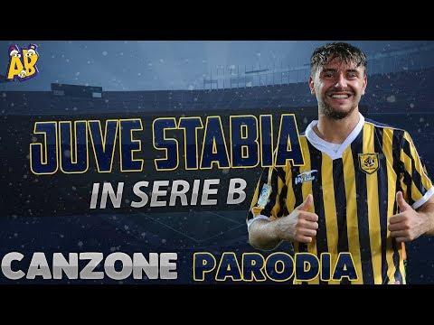 Canzone Juve Stabia in Serie B – (Parodia) INEDITO !