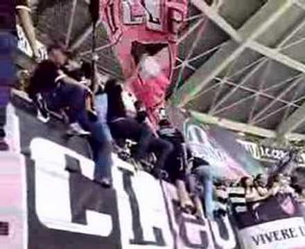 Inno Juventus, ultima partita in B, stagione 2006/2007.