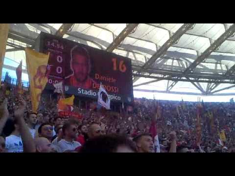 Roma – Lazio 2-0 – Le formazioni 22.09.13