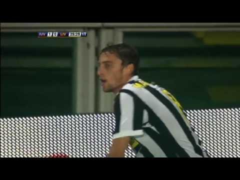 Juventus – Livorno 2-0 – (4à giornata Serie A) – Highlights Sky Sport HD