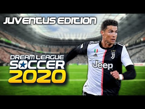 Download Dream League Soccer 2020 Juventus Edition