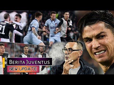 Pantaskah Ronaldo bertahan?😢Dybala ungkap masalah CR7😞BERITA LENGKAP JUVENTUS 🔴