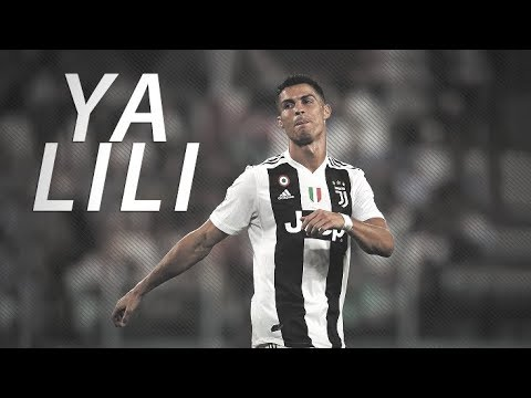 Cristiano Ronaldo 2018/19 • Ya Lili • Juventus | HD