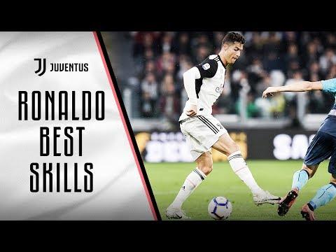 CRISTIANO RONALDO BEST SKILLS | 2018/19
